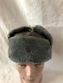 Russische wintermuts