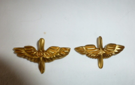 Collar insignia Tropical