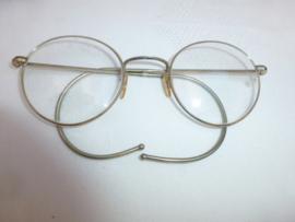 Dienstbril Huzaar