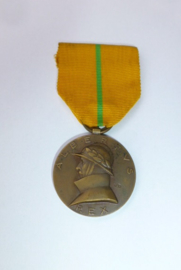 Albert 1 Medaille