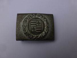 Metalen koppelslot Hongaarse Vrijwilliger