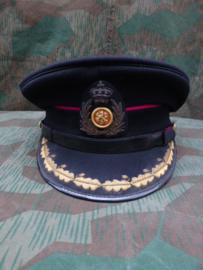 Gala pet Hoofd Officier Administratie