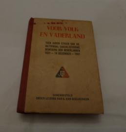 NSB jubileum boek