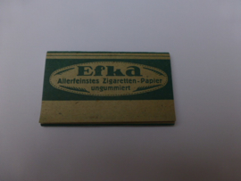Duitse  Efka vloei