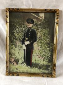 Belgische Officier