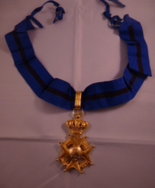 Commandeur Leopold 2 Belgie