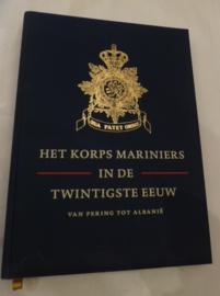 Het Korps Mariniers in de twintigste eeuw van Peking tot Albanië
