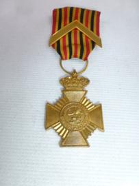 Belgische Militaire ereteken 1ste klasse