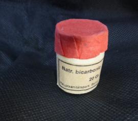 potje Natrium Bicarbonic