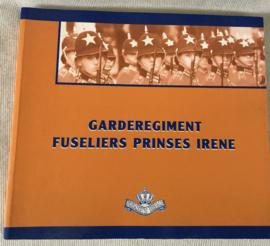 Garderegiment Fuseliers Prinses Irene