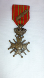 Belgische Oorlogskruis 1914-1918