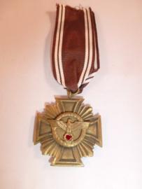 NSDAP  medaille  Treue Dienst
