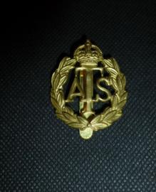ATS cap badge