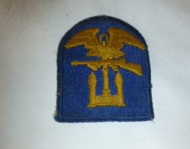 US Engineer Special Brigade Shoulder sleeve insignia