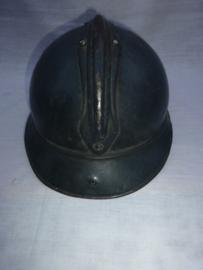 Franse Casque Adrian Gendarmerie model 1915