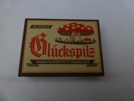 Duitse sigaren doosje