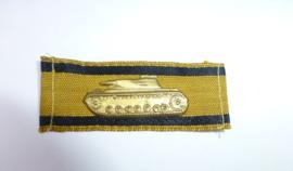 Panzervernietigungs abzeichen in goud