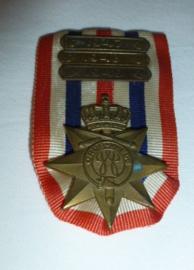Medaille Orde en Vrede