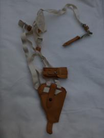 Schouderholster Stasi