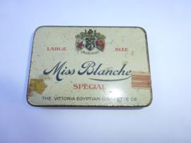 Miss Blanche cigarette