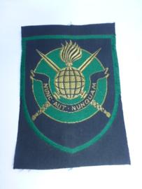 Commando embleem