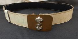 Gala koppel Korps  Mariniers