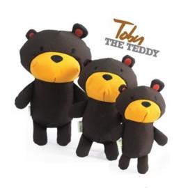 BecoToy Toby de Teddybeer