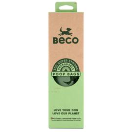 BecoBags Dispenser roll 300 poepzakjes