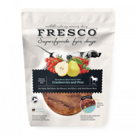 Fresco Superfood Fillets PAARD 100gr