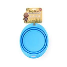 Beco Travel Bowl siliconen reisbakje