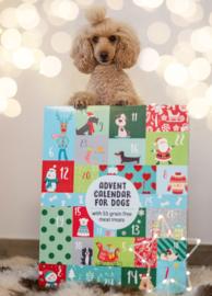 Fresco Adventskalender voor honden