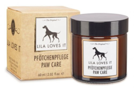 Lila Loves It Paw Care 60ml