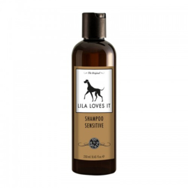 Lila Loves It Shampoo Sensitive 250ml