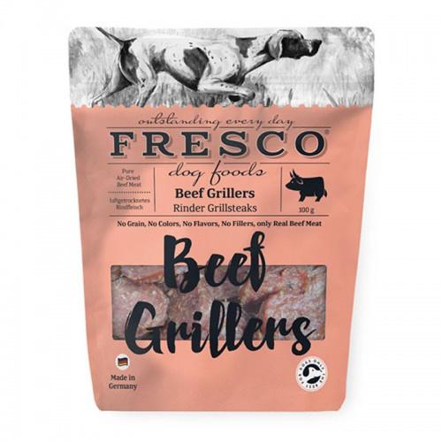 Fresco Beef Grillers - RUND