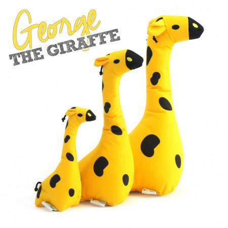 BecoToy George de Giraffe