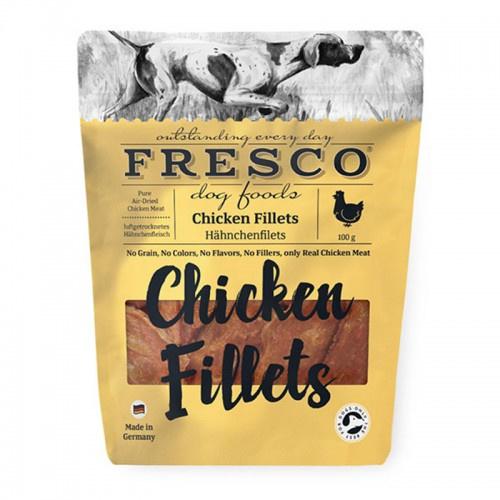 Fresco Chicken Fillets - KIP