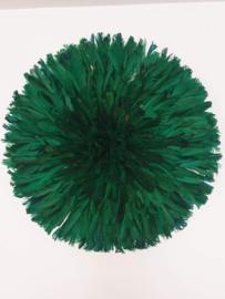 Juju donker groen +/- 60 cm