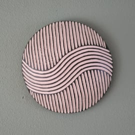 Zulu schild/ Zulu shield 30 cm