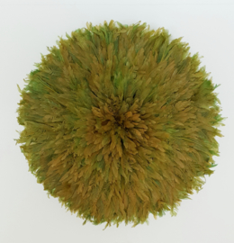 Juju groen/bruin 80 cm