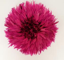 Juju fuchsia roze 50 cm