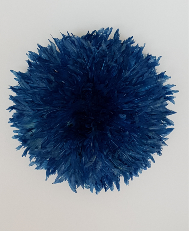 Juju blauw 50 cm