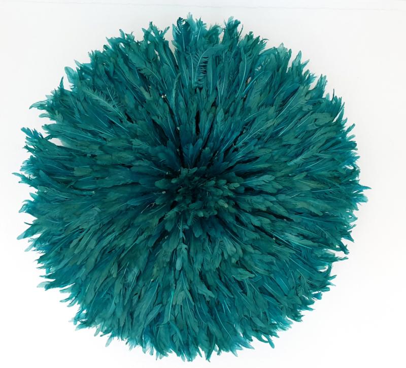 Juju zeeblauw 80 cm