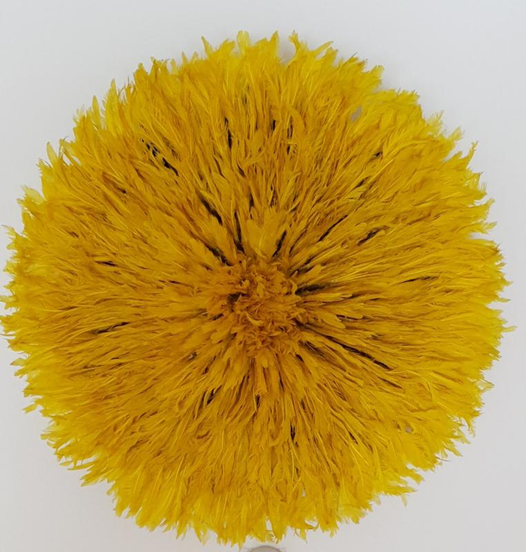 Juju geel 80 cm