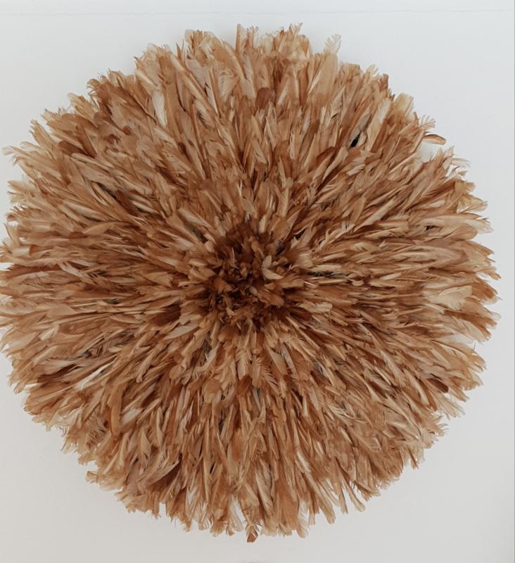 Juju licht bruin 80 cm