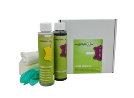 Keralux® colour repair set for Releazz leather