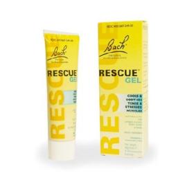 Bach Rescue Gel tube 30gr