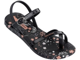 IPANEMA FASHION SANDAAL - BLACK
