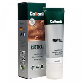 COLLONIL SCHOENVERZORGING - RUSTICAL TUBE KLEURLOOS - 75 ML