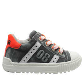 DEVELAB VETERSCHOEN - GREY