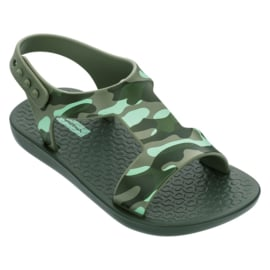 IPANEMA SANDAAL DREAMS BABY  - GREEN